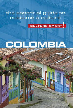Colombia culture smart