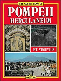Golden Book Of Pompeii