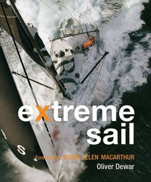 Extreme Sail Hbk