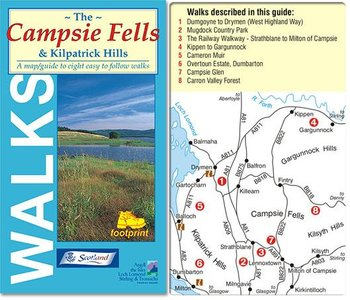 Campsie Fells & Killpatrick Hills Walks