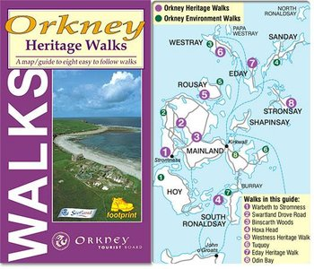 Orkney Heritage Walks (footprint)