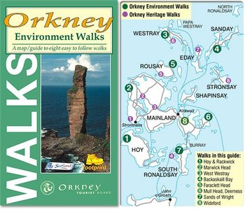 Orkney Environment Walks (footprint)