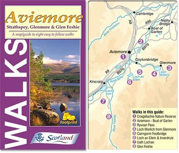 Aviemore Walks