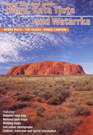 Uluru Kata Tjuta Wata 1:1.5m