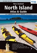 New Zealand North Island Atlas & Guide