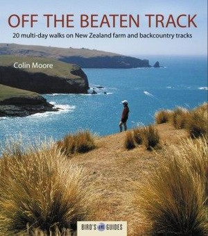 Off The Beaten Track - Craig Potton