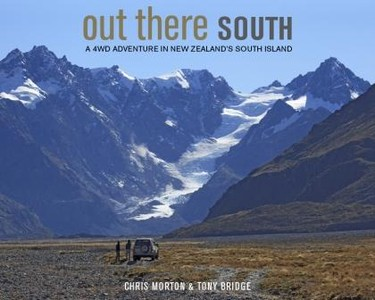 Out There: South 4wd Adventure South Isl