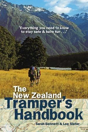 New Zealand Tramper's Handbook