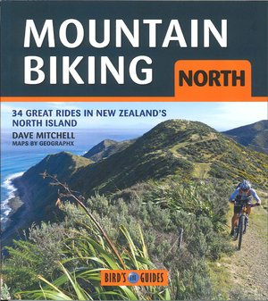 Mountain Biking North Nz Craig Potton
