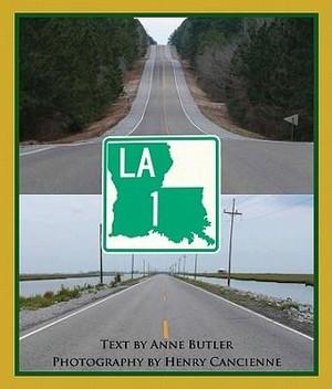 Louisiana Highway 1 Fotoboek