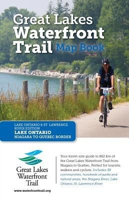 Great Lakes Waterfront Trail Ontario