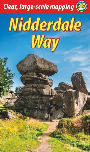 Nidderdale Way wandelgids