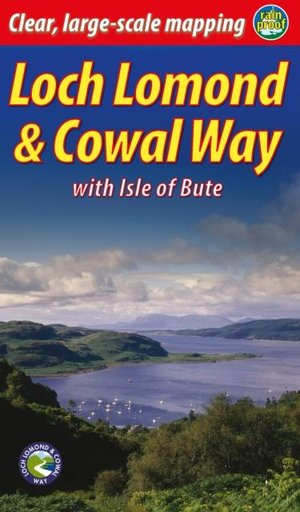 Loch Lomond & Cowal Way with the Isle of Bute
