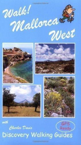 Walk! Mallorca West Discovery Walk