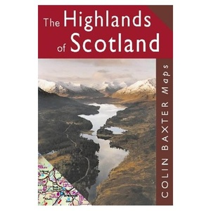 Highlands Of Scotland 1:85d