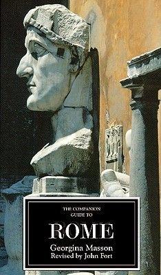 Companion Guide To Rome