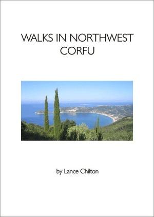 Walks In Northwest Corfu Marengo