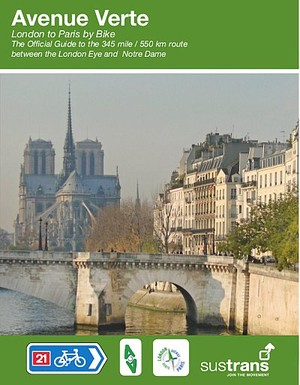 Avenue Verte London To Paris By Bike