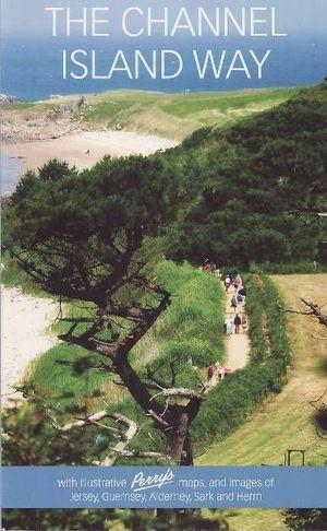 Channel Island Way Wandelgids