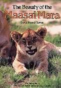 Beauty Of The Maasai Mara