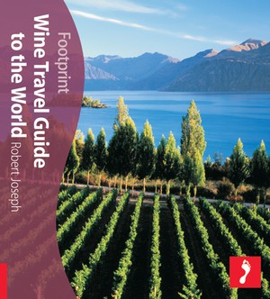 Wine Travel Guide to the World 1