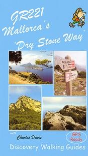 Gr221 - Mallorcas Dry Stone Way