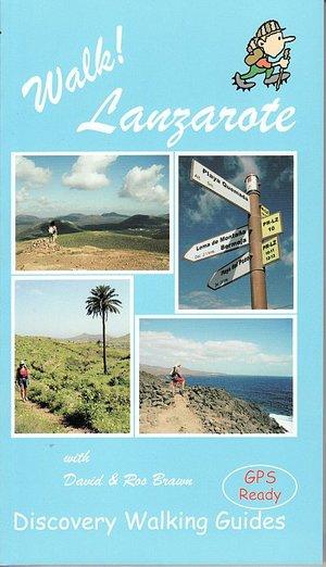 Walk! Lanzarote Dwg Walk!