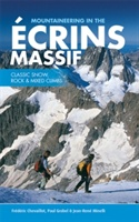 Mountaineering In The Ecrins Massif
