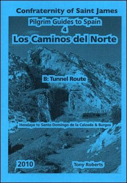 Caminos Del Norte B.tunnel Route Csj