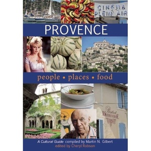 Provence People Places Food