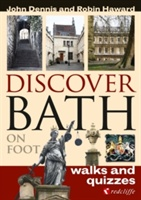 Discover Bath On Foot