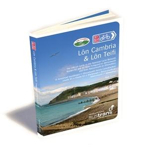 Lon Cambria/lon Teifi/route 82 Wales