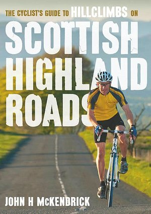Scottish Highland Roads