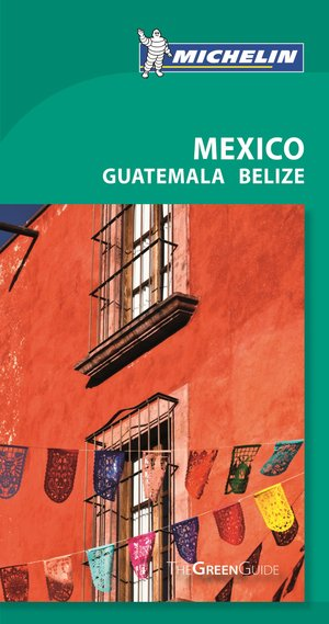 Gp1.mexico Guat. Belize (engl)