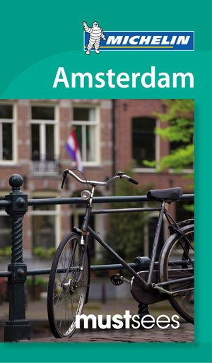 Ms.amsterdam Must Sees (engl)