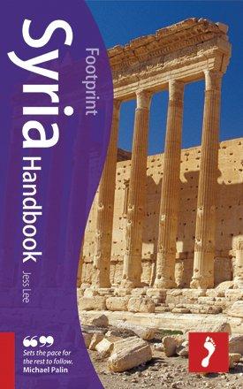 Syria Handbook Footprint 1e