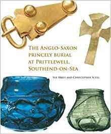 Anglo-saxon Princely Burial At Prittlewell, Southend-on-sea