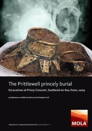 Prittlewell Princely Burial