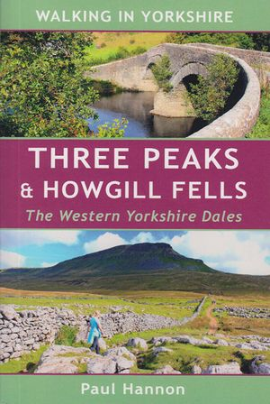 Three Peaks & Howgill Fells - Western Yorkshire Dales