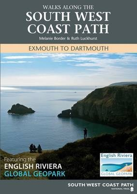 South West Coast Path Exmouth To