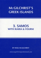 Samos With Ikaria & Fourni