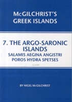 Argo-saronic: Salamis, Aegina, Agistri, Poros, Hydra, Spetses.