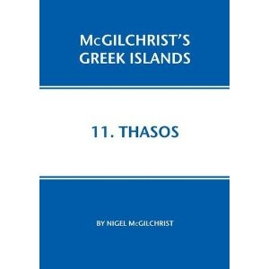 Thasos Mcgilchrist's Greek Islands 11