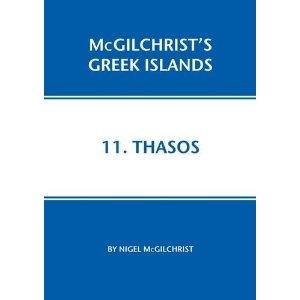 Thasos Mcgilchrist's Greek Islands 11