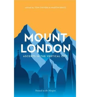 Mount London Ascent In The Vertical City