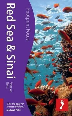 Red Sea & Sinai Footprint Focus