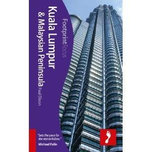 Kuala Lumpur & Malaysian Peninsula Footprint