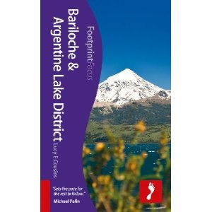 Bariloche & Argentine Lake District Footprint