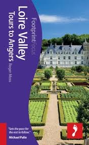 Loire Valley Tours To Angers Footprint