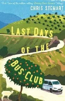 Last Days Of The Bus Club (andalusia)